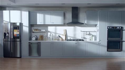Samsung Builtin Kitchen Appliances At Rc Willey  Youtube