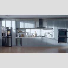 Samsung Builtin Kitchen Appliances At Rc Willey  Youtube