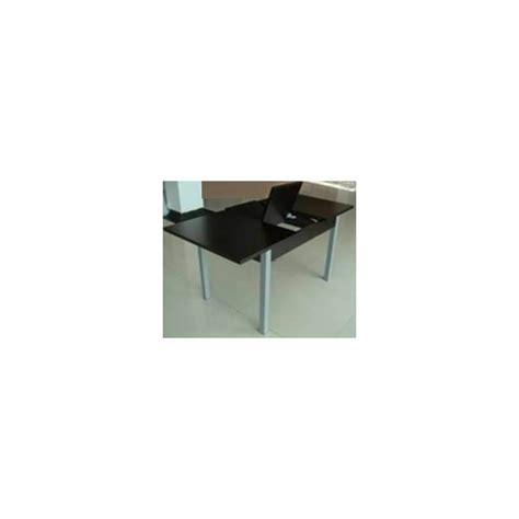 Table Extensible Chaises by Table Extensible Et 4 Chaises Santorin