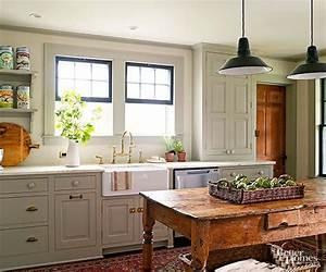 English Cottage Style for Your Inner Austen Kök