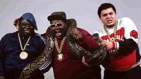 fat boys  hip hop novelty act strikes  npr