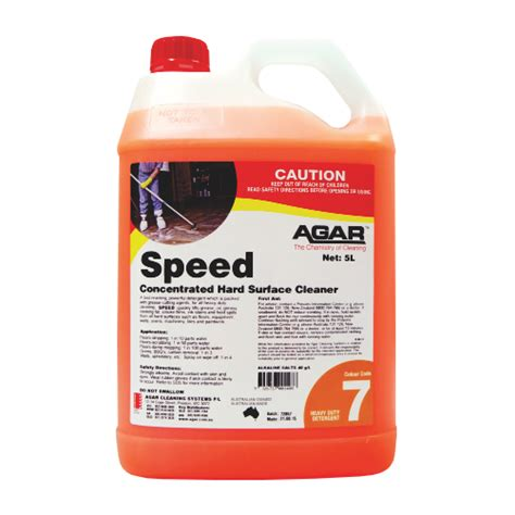 Speed  Agar Cleaning Systems Pty Ltd Commercial