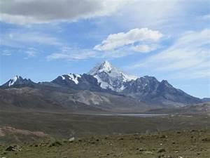 What failing to summit Bolivia's Huayna Potosi taught me