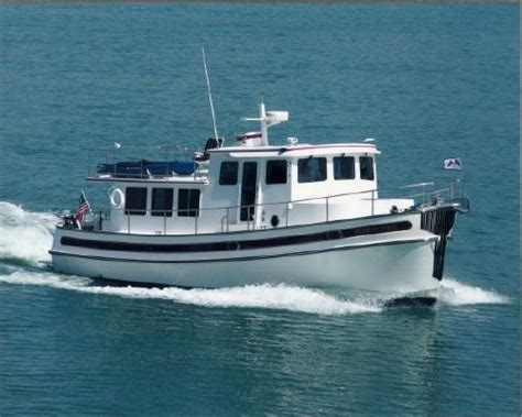 Tug Boats For Sale West Coast by 2006 Nordic Boats Yachts For Sale