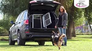 Grande Cage Pour Chien : tectake box per trasporto cane youtube ~ Dode.kayakingforconservation.com Idées de Décoration