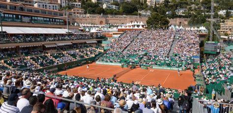 infos tournoi rolex monte carlo masters