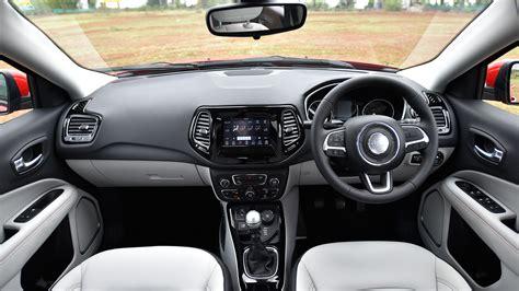 2016 Jeep Compass Interior Decoratingspecialcom