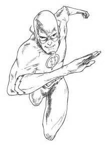 Flash Sketch Drawings