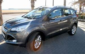 Ford Kuga 2013 : ford kuga 2013 review road test first drive of the new ford kuga ~ Melissatoandfro.com Idées de Décoration