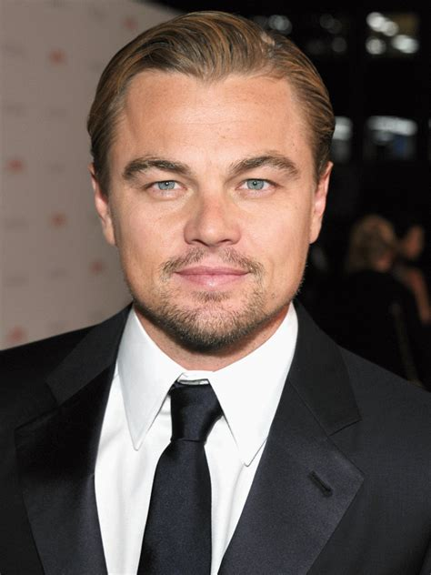 Leonardo Dicaprio Actor Tv Guide