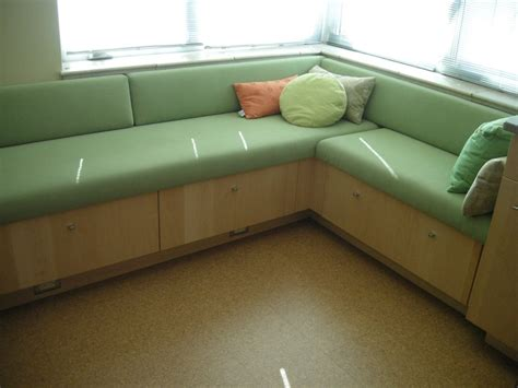 albuquerque built  bench seating  kitchen
