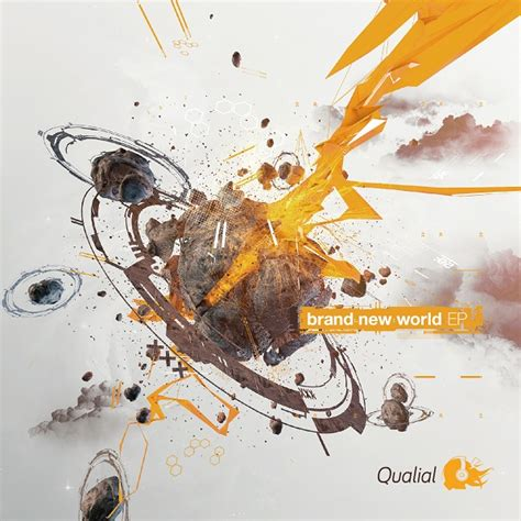 Qualialbrand New World Ep