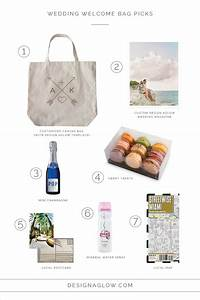 diy luxury destination wedding welcome gifts for guests With gift ideas for destination wedding guests