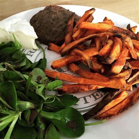 healthy frites de patate douce p 226 te 224 choux