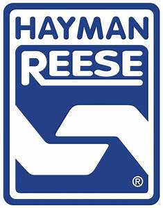 Hayman Reese Hitch Instructions