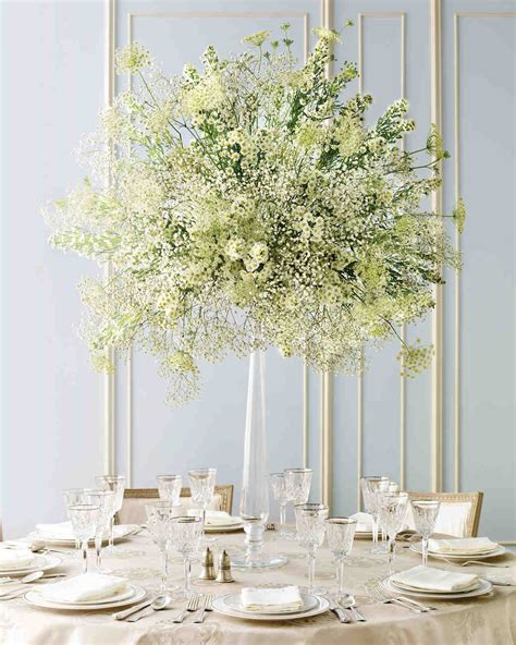 elegant  inexpensive wedding flower ideas martha