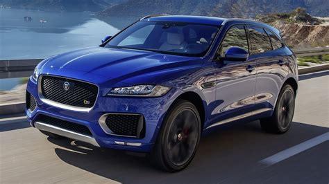 jaguar suv cars review