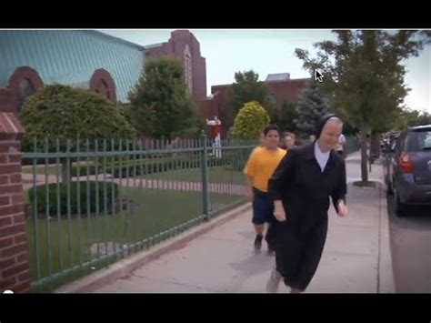 net tv active catholics sister mary beth running