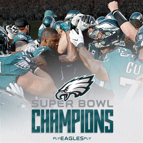 super bowl champions eagles pictures   images