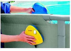 Lumiere Piscine Hors Sol : les piscines hors sol ont aussi leur clairage led ~ Dailycaller-alerts.com Idées de Décoration