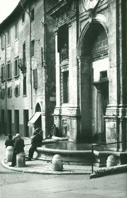 ufficio turistico spoleto storia spoleto
