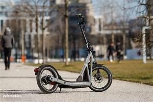 Bmw Roller Preis : test bmw x2city was kann der bmw tretroller mit e antrieb ~ Kayakingforconservation.com Haus und Dekorationen