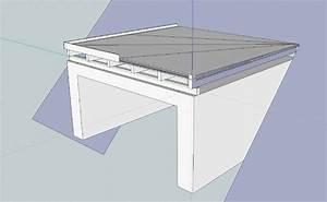 Folie Für Dach : flachdach falsch gemacht bauforum auf ~ Whattoseeinmadrid.com Haus und Dekorationen