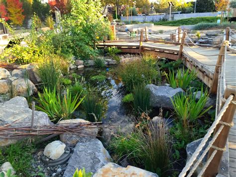 Certified Aquascape Contractor by Reliable Landscaping Company Its Innovative Ideas