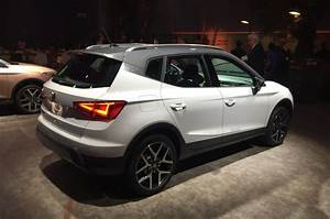 Seat Suv Arona : seat arona orders now being taken for 16 555 nissan juke rival autocar ~ Medecine-chirurgie-esthetiques.com Avis de Voitures