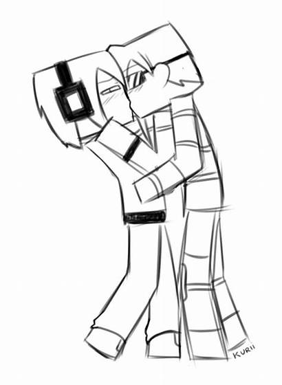 Minecraft Drawing Ship Youtubers Skin Drawings Ships