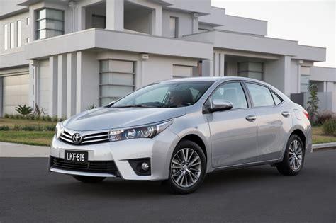 toyota sedan 2014 toyota corolla sedan review practical motoring
