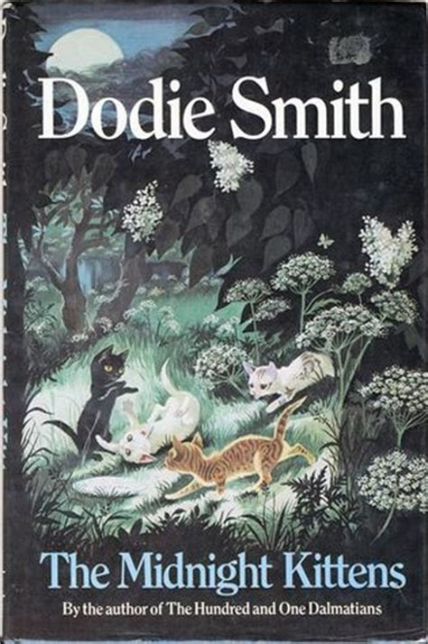midnight kittens     dalmatians   dodie smith reviews discussion