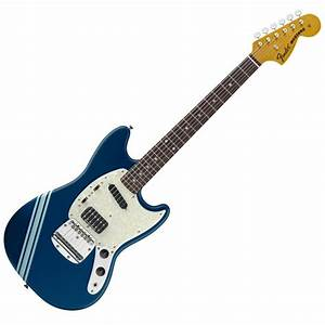 Fender Mustang This Was My First Electric Guitar  Dad