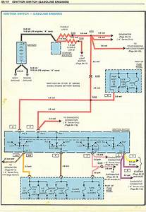 Ignition Switch Wiring Diagram For 97 Malibu  Ignition