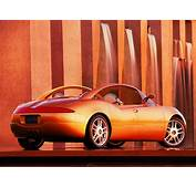 Buick Cielo 1999  Old Concept Cars
