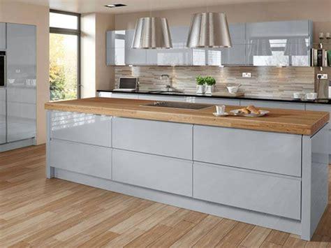 kitchen islands ikea blue high gloss kitchen with walnut oak kitchen