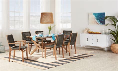 Coastal Living Dining Room Ideas by Beautiful Coastal Furniture Decor Ideas Overstock