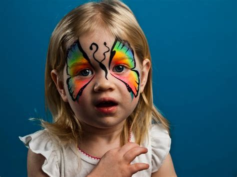 face painting alyce green art alyce green art