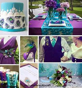 purple and turquoise wedding reception ideas wedding With purple and turquoise wedding favors