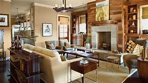 93+ Traditional Living Rooms With A Modern Twist - 106 ...