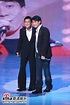 AndyLauSounds: Andy and Leon duet in TVB 39th anniversary