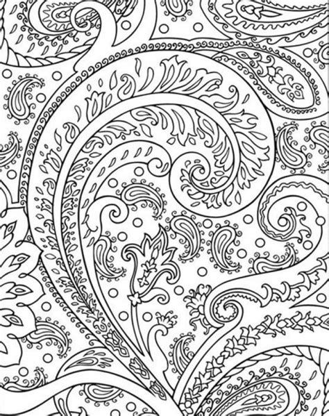 abstract coloring pages  adults