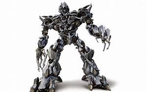 Megatron Transformers Movie Quotes. QuotesGram