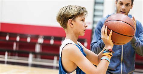Kids Basketball Club Greenwood
