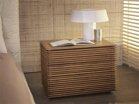 modern nightstands  complete  room
