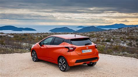 2019 Nissan Micra by 2019 Nissan Micra Look Wallpaper Car Release Date And