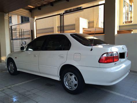 honda cars 2000 honda civic 2000 car for sale metro manila