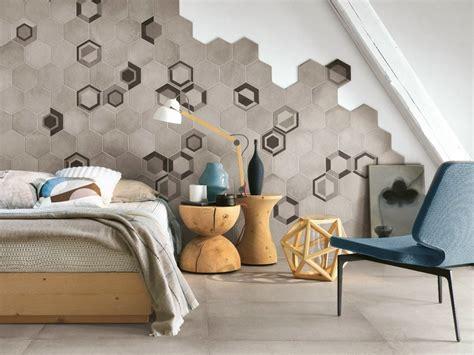 piastrelle per da letto usi originali delle piastrelle idee muratori