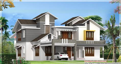 Design House Model by Modern Model Houses Designs House Designs Cool House