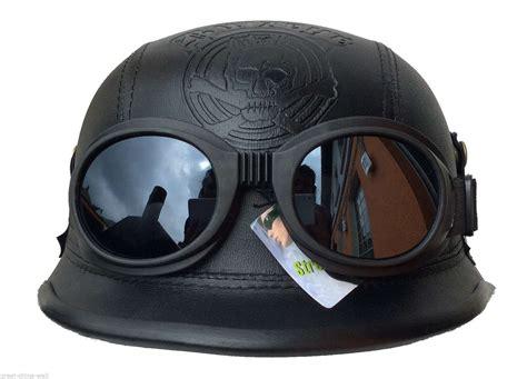 "Moto Helmets D33 ""leather Black"" (schwarz) · Jet-helm"